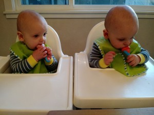 Homemade Baby Food Ideas