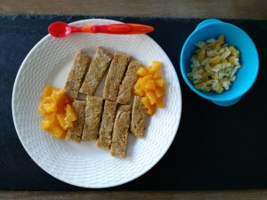 Favorite Breakfast Foods – 11 Months