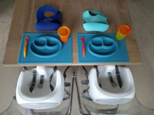 Favorite Mealtime Supplies – 18 Month Toddlers