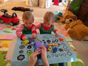 Top 5 Sick Day Indoor Activities for Kids Under 2