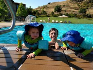 Top 10 Pool Supplies for Twin Toddlers